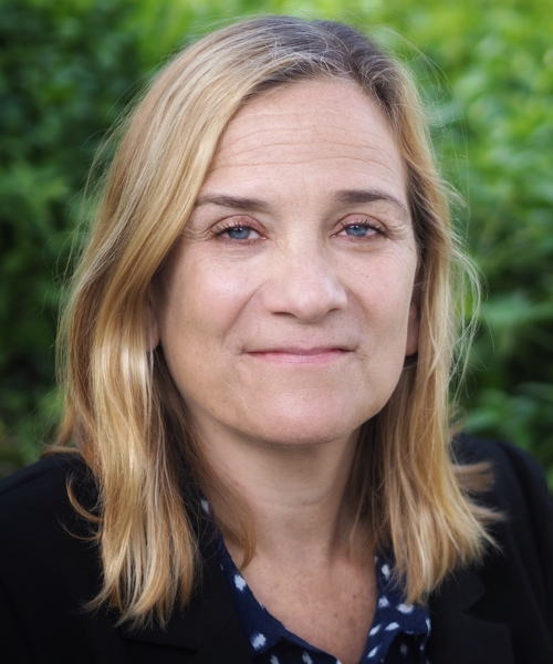 Tracy Chevalier 2019