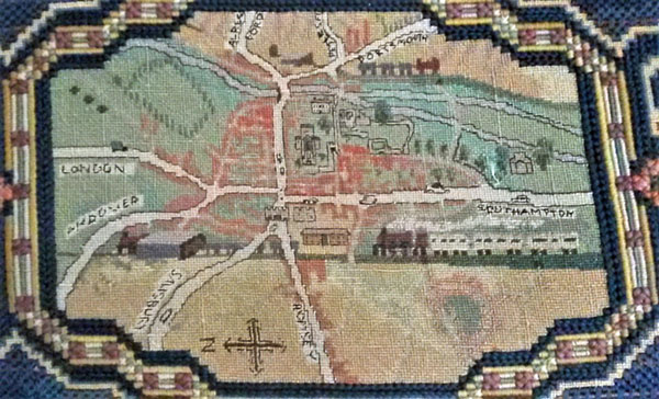 winchester embroidered map reduced
